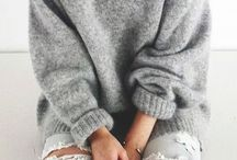 winter styles / aaah cold weather