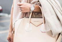 bags / a girls best friend
