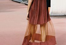 pretty dresses / a dress for every occasion