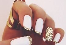 fashion nails / gorgeous