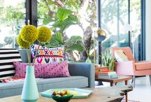 spaces to inspire / inside or outside