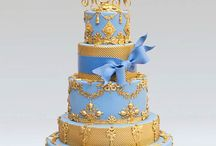 Cakes - Ron Ben-Israel / Cakes by Ron Ben-Israel