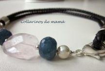 Handmade by... me / Handmade jewelry