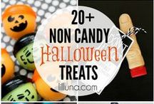 Trick-or-Healthy Treat!