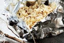 Poppin' Good Popcorn!