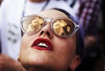 (sun)glasses*