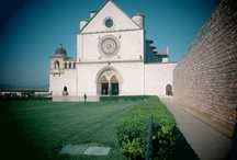 Assisi and Dal Moro Gallery