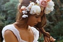 Beauty. / Natural inspirational beauty.