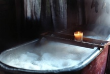 ART OF BATHING