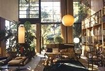 interiors | the masters