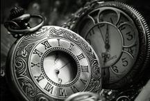 Time / by Mindy Shimmin