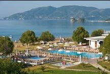 4 star all inclusive hotel in Zakynthos Island, Greece, Louis Zante Beach Hotel / Share delightful days in the sun at our 4 star Zante Hotel where endless choices awaits you. Pools, tennis courts, beach volley, gym, mini club, children's pirate ship - these are just some of the exciting activities at the Louis Zante Beach 4 star hotel in Zakynthos Island, Greece. Top it of with our perfect Laganas location and friendly staff, along with our all inclusive option and you'll enjoy the very best of Zakynthos Island. / by Louis Hotels