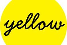 Yellow / All things Yellow....