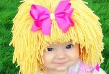 Halloween Costumes for Baby & Kids