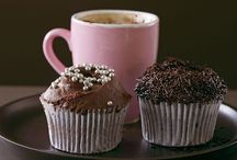Sweet / Chocolate Cupcakes