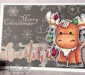 Christmas Cards / Weihnachtskarten