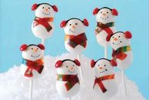 Best of Snowman Crafts & DIY / Your source for everything snowman..... crafts, fun, DIY, ideas, recipes and more. We just love snowmen!