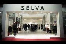 SELVA Furniture / Волшебство смешения стилей и уникальное разнообразие от Selva. Мебель для дома, а также визитная карточка эксклюзивных отелей.