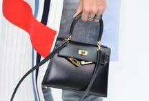 Hermès Mini Kelly bags