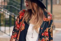 OUTFITS I LOVE / fashion inspiration