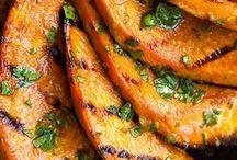 VEGAN DINNER / veganské recepty