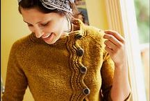 Woolliness / Knitting we adore. Sweaters, scarves, mitts, cardigans, hats, toys: you name it! Crochet and embroidery too.  / by Edinburgh Yarn Festival
