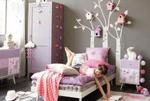 Children's bedroom ideas / Bright ideas for little ones' bedrooms.