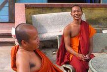 Buddhist Monks I've Known / those goofballs