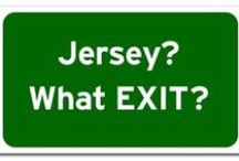 Just Jersey  / From the famous landmarks and shoreline, to the obscure and just plain weird, here  you will find anything and everything New Jersey! / by SNJ Today