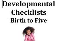 Early Childhood and Development