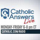 Catholic Answers on Youtube / Catholic Answers Youtube channel
