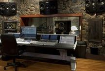 Studio Life / by Shea