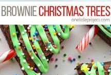 CHRISTMAS RECIPES AND DRINKS / Christmas Recipes and Drinks / by Karen Pilkerton