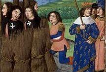 Moments in Catholic History