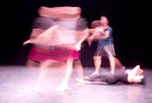Digitale Purpurea I - Tour / Dance Performance Teatro Elfo Milano - Parma Europa Teatri - Torino - Fabbrica Europa - Budrio - Udine
