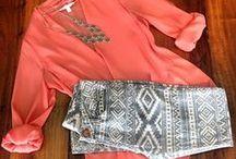Clothes && Shoes!