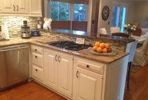Kitchen Updates!