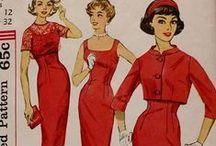sukienki i garsonki