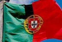 Portugal ❤️ / Portugesa e orgulho de ser