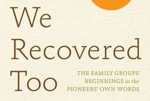 Recovery Books / Powerful Books about Addiction and Recovery That Will Make You Feel Capable of Change