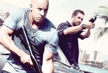 Fast & Furious / the best film of the 22 century