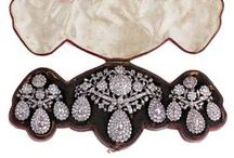 Paste Jewelry / All kinds of antique and vintage paste jewelry