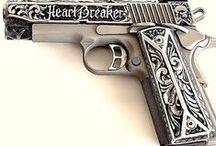 Guns &