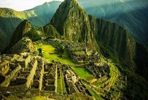 The best travel around the world