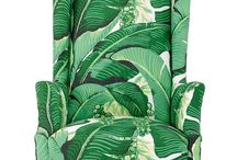 Botanical - it's a jungle out there / How to include the top trend of 2017 & 2018 into your home this season. With palm leaves, banana leaves, foliage left, right and centre it's hard to know where to look. Well look no further!
