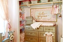 Nurseries - bring your baby home to style / Babies - give them the coolest room in town with the inspiration below. Check out my blog on Nurseries whether you have a budget or not and what colour scheme you want to use.