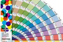 Perfect Colour Pallets / Not sure what colour to place with what you have already? Or thinking of a different colour scheme? Here is all you need!