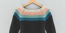Inspiraciones Invierno Crochet
