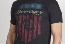 Derringer Apparel  / www.derringercycles.com Some of the latest from Derringer Cycles #cool #Tshirts #Derringer Cycles #Motorcycles #Lifestyle #Moped #scooter #electric bikes #bikes #cool / by Derringer Cycles