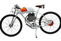 Derringer Cycles Press / #derringer cycles #bespoke #gas bikes #electric bikes #lifestyle brand / by Derringer Cycles